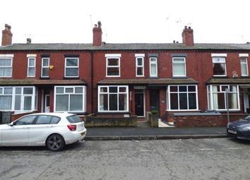 Thumbnail 3 bed terraced house to rent in Woodfield Road, Broadheath, Altrincham