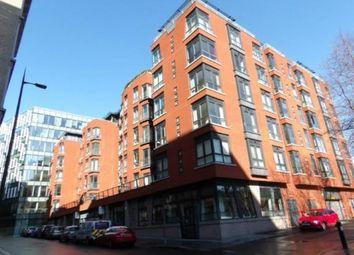 1 bed flat for sale in Bixteth Street, Liverpool, Merseyside L3