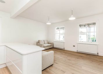 Thumbnail 2 bed flat for sale in Medina Villas, Hove