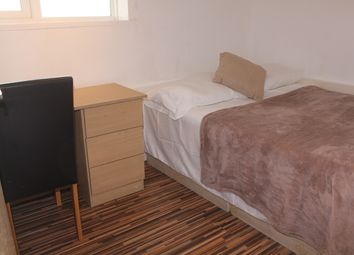 Thumbnail 4 bed shared accommodation to rent in Headlam Street, Whitechapel