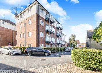 Thumbnail 2 bed flat for sale in Craigen Gardens, Ilford
