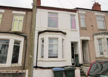 Thumbnail 2 bed end terrace house to rent in Dugdale Road, Radford, Coventry