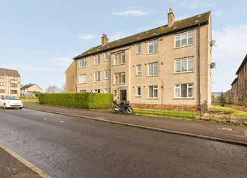 Thumbnail 2 bed flat for sale in St. Mungo Terrace, Dundee, Angus