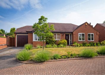 Thumbnail 3 bed detached bungalow for sale in Salter Grange, Abbots Bromley