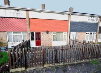 Thumbnail 3 bed terraced house for sale in Falstones, Lee Chapel North