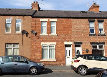 2 bed terraced house for sale in Newby Street, Ripon, North Yorkshire HG4