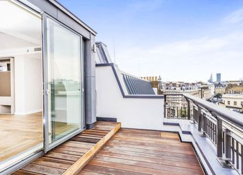 Thumbnail 3 bedroom flat for sale in Great Newport Street, London