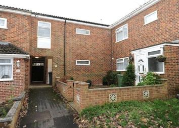 Thumbnail 1 bed flat to rent in Pershore Road, Basingstoke, Hampshire