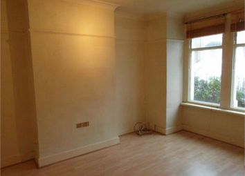 Thumbnail 1 bed maisonette to rent in Dartnell Road, East Croydon, Surrey