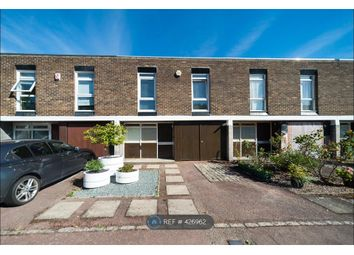 Thumbnail 4 bed terraced house to rent in Lings Coppice, London