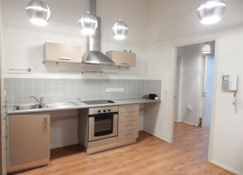 2 bed flat to rent in The Fabric, Yeoman Street, Leicester LE1
