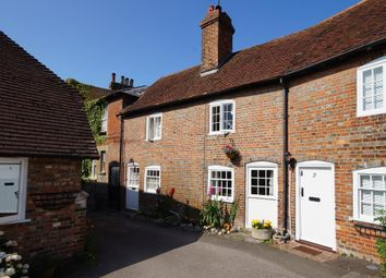 Bank Passage, Steyning, West Sussex BN44. 2 bed end terrace house for sale
