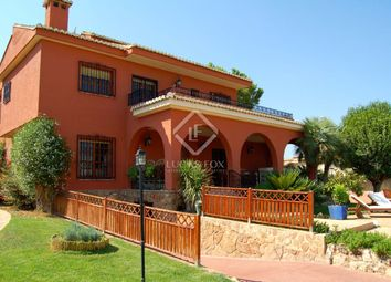 Thumbnail 4 bed villa for sale in Spain, Valencia, Valencia Inland, La Eliana, Val6742