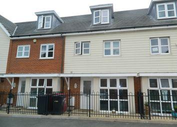 4 bed terraced house for sale in St Margaret Way, Cippenham, Berkshire SL1