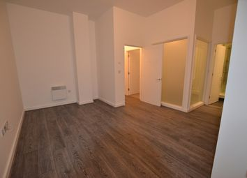 Thumbnail 1 bed flat for sale in Vicarage Farm Road, Fengate, Peterborough