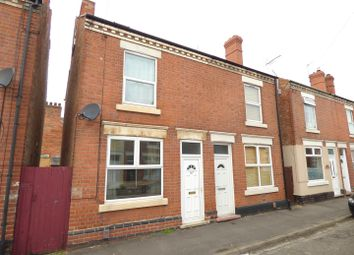 Thumbnail 2 bed property for sale in Bridge Street, Long Eaton, Nottingham