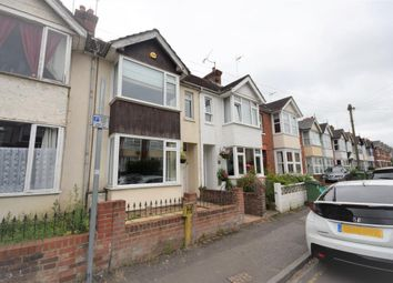 Thumbnail 3 bed terraced house for sale in Town Centre, Basingstoke