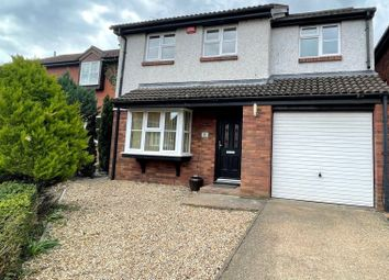 4 bed detached house for sale in Northway, Wokingham, Berkshire RG41