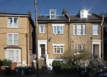 Thumbnail 2 bed flat for sale in Courthill Road, Hither Green, London