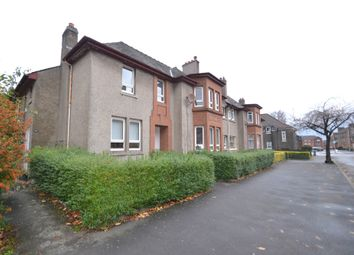 Thumbnail 3 bed flat for sale in Birmingham Road, Renfrew, Renfrewshire