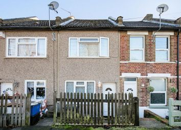 Thumbnail 3 bed terraced house for sale in Princess Road, Croydon