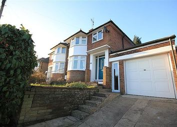 Thumbnail 3 bedroom semi-detached house for sale in Sheridan Avenue, Caversham, Reading