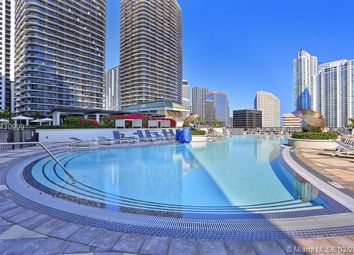Thumbnail 2 bed apartment for sale in 999 Sw 1st Ave, Miami, Florida, United States Of America