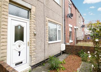 Thumbnail 3 bedroom terraced house to rent in Portia Street, Ashington