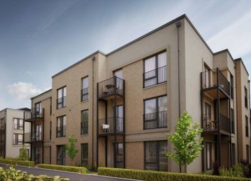 "Thumbnail 2 bed flat for sale in ""Plot 351"" at Lowrie Gait, South Queensferry"