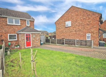 Thumbnail 3 bed semi-detached house to rent in Snodland, Kent