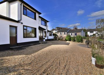Thumbnail 5 bed detached house for sale in Mill Close, Dinas Powys