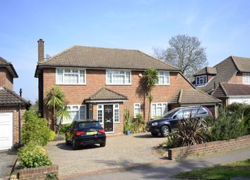 4 bed property to rent in Harmsworth Way, Totteridge, London N20