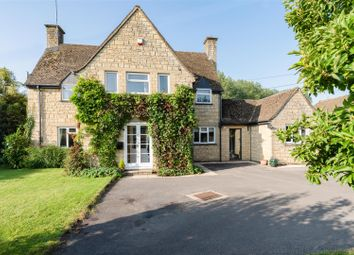 Thumbnail 3 bed detached house for sale in Rissington Road, Bourton On The Water, Gloucestershire