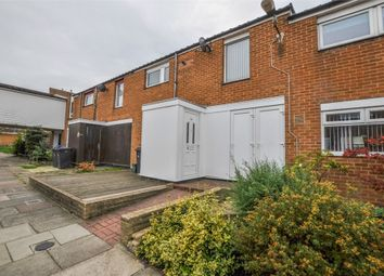 Thumbnail 3 bedroom terraced house for sale in Moorfield, Harlow, Essex