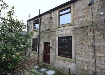 Thumbnail 2 bed cottage for sale in Mill Street, Whitworth