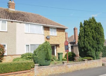 Thumbnail 3 bed semi-detached house for sale in Fourth Avenue, Wellingborough