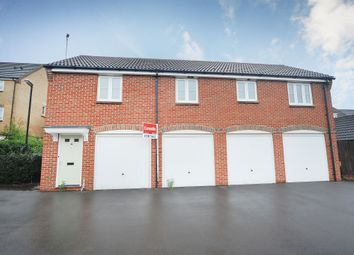 Thumbnail 2 bed property for sale in Tippett Avenue, Swindon