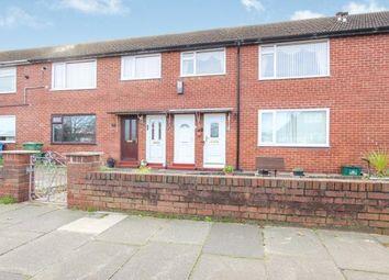 Thumbnail 2 bedroom flat for sale in Sinclair Court, Shepherd Road, Lytham St Annes, Lancashire