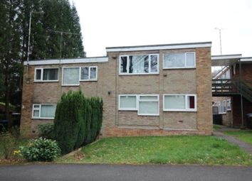Thumbnail 2 bed flat for sale in Woodcraft Close, Coventry