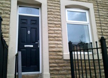 Thumbnail 2 bed terraced house to rent in Nuttall Street, Accrington