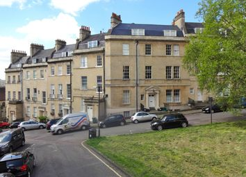 Thumbnail 2 bed flat for sale in 17 Portland Place, Bath