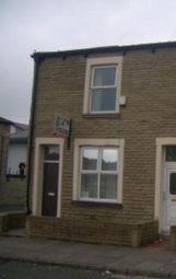 Thumbnail 2 bedroom terraced house for sale in Cog Lane, Burnley