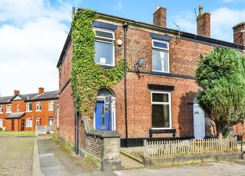 Thumbnail 3 bed end terrace house for sale in Belbeck Street, Bury, Greater Manchester, Lancs