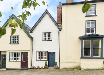 Thumbnail 2 bed town house for sale in Presteigne, Powys