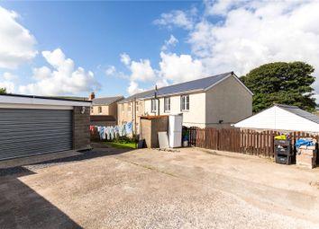 Thumbnail 3 bed semi-detached house for sale in Vincent Avenue, Nantyglo, Ebbw Vale, Blaenau Gwent