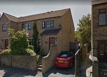 Thumbnail 2 bed end terrace house to rent in Child Lane, Liversedge, West Yorkshire
