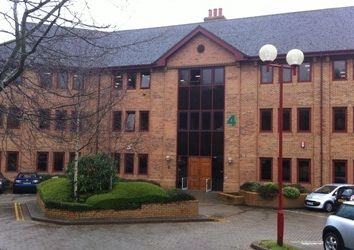 Thumbnail Office to let in Unit 4 Fox Talbot House, Chippenham, Wiltshire