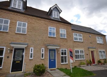 Thumbnail 3 bed property to rent in Columbine Road, Ely