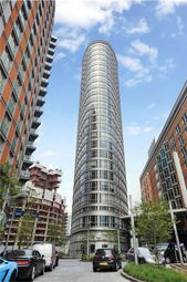 Thumbnail 1 bed flat to rent in Ontario Tower, 1 Fairmont Avenue, London