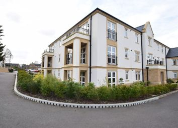 Thumbnail 2 bedroom flat for sale in Pollard Way, St Elphin's Park, Darley Dale